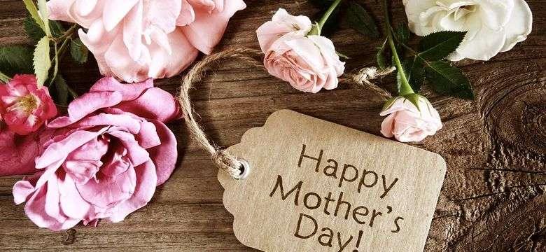 Dzień Matki w Polsce, w Niemczech ... i innych krajach