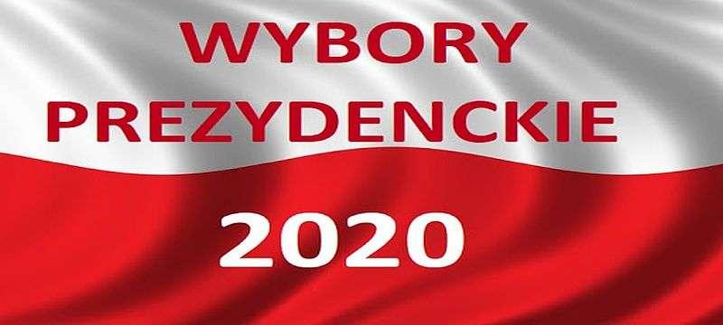 Wybory 2020 - Polonia wybiera prezydenta korespondencyjnie